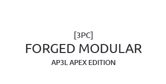 1221 Forged Modular
