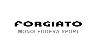Forgiato Monoleggera Sport