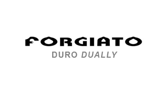 Forgiato Duro Dually