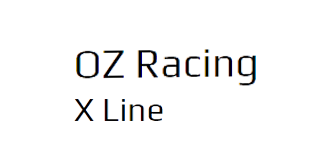 OZ X Line